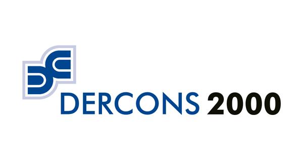 logotipo de DERCONS 2000 SL