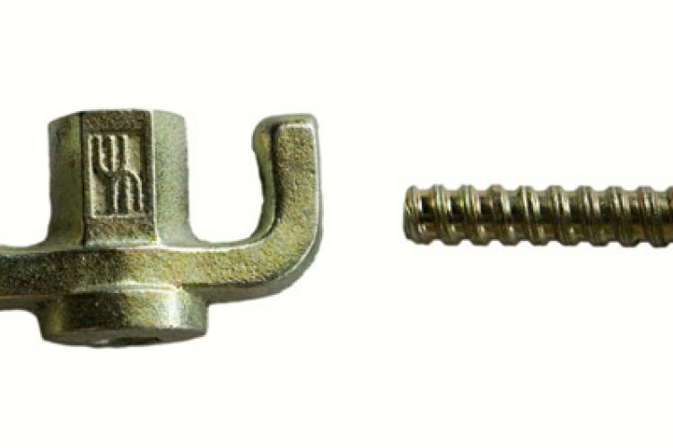 Piliers métalliques S-M