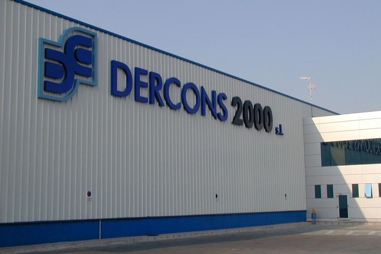 Dercons 2000 - Empresa